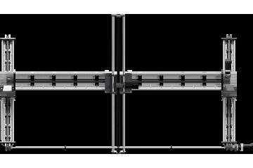 "drylin E room linear robot ""XXL"" | Workspace 2000 x 2000 x 1500"