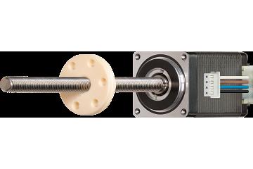 drylin® E linear actuators