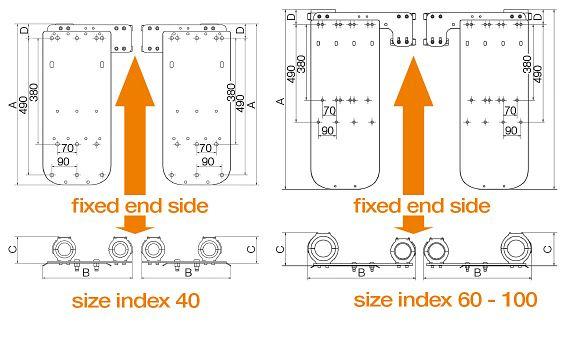 triflex RS drawing
