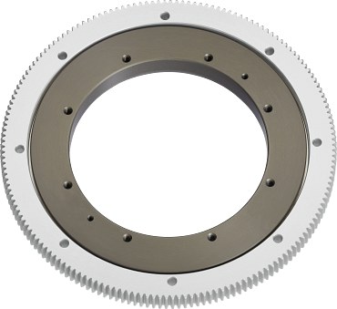 PRT-04 with spur gear