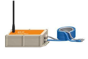 i.Cee:box - smartes Kommunikationsmodul zur Anbindung multipler Assets