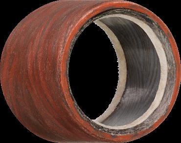 iglidur TX2 plain bearing with felt seal