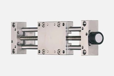 Stainless steel linear units