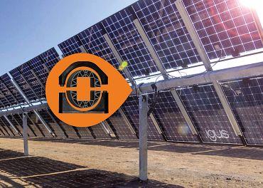 UV-beständige Gehäuselager für Solaranlagen