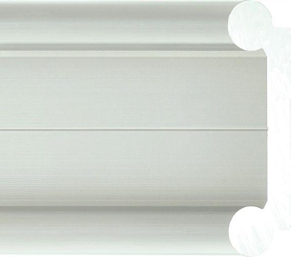 Neue drylin® W-Econ-Schienenprofile WS-10-CA von igus