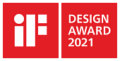 Logo iF Design Award 2021