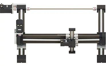 Линейный робот drylin