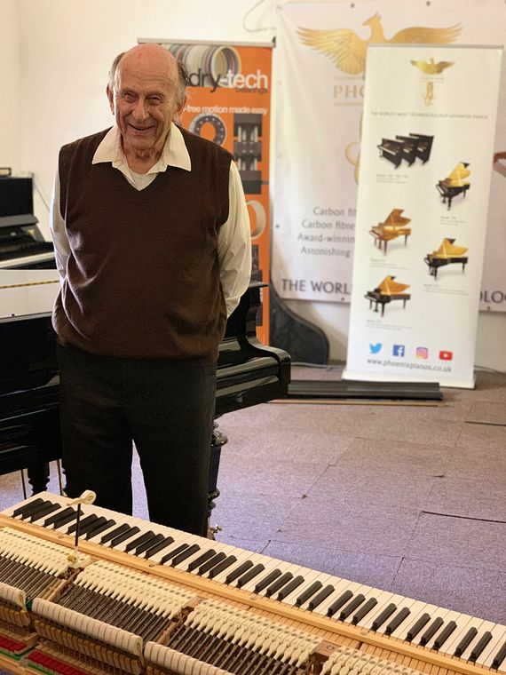 Richard Dain介绍D3D弦槌系统