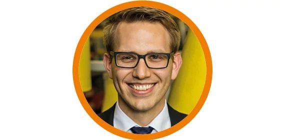 igus Antriebstechnik Experte Sebastian Wiederhold
