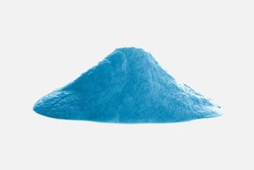 tribo coating FDA and EU compliant