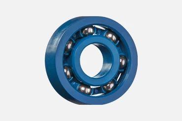 ball bearings FDA and EU compliant