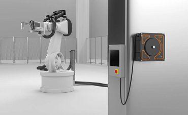 e-spool flex on robots