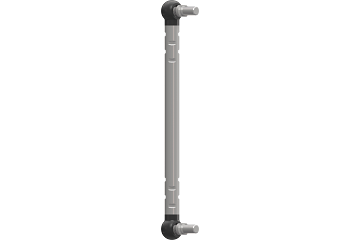 Variable coupling joint, WDGM-FX, with ball studs, igubal®