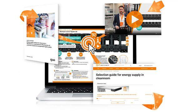 Interactive news catalogue